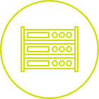 Lithium Networks IT Services Icon Hardware
