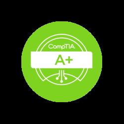 Lithium Networks Client Credentials Icon CompTIA