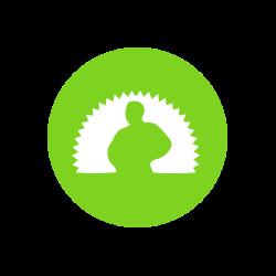 Lithium Networks Client Credentials Icon MCP MCSE